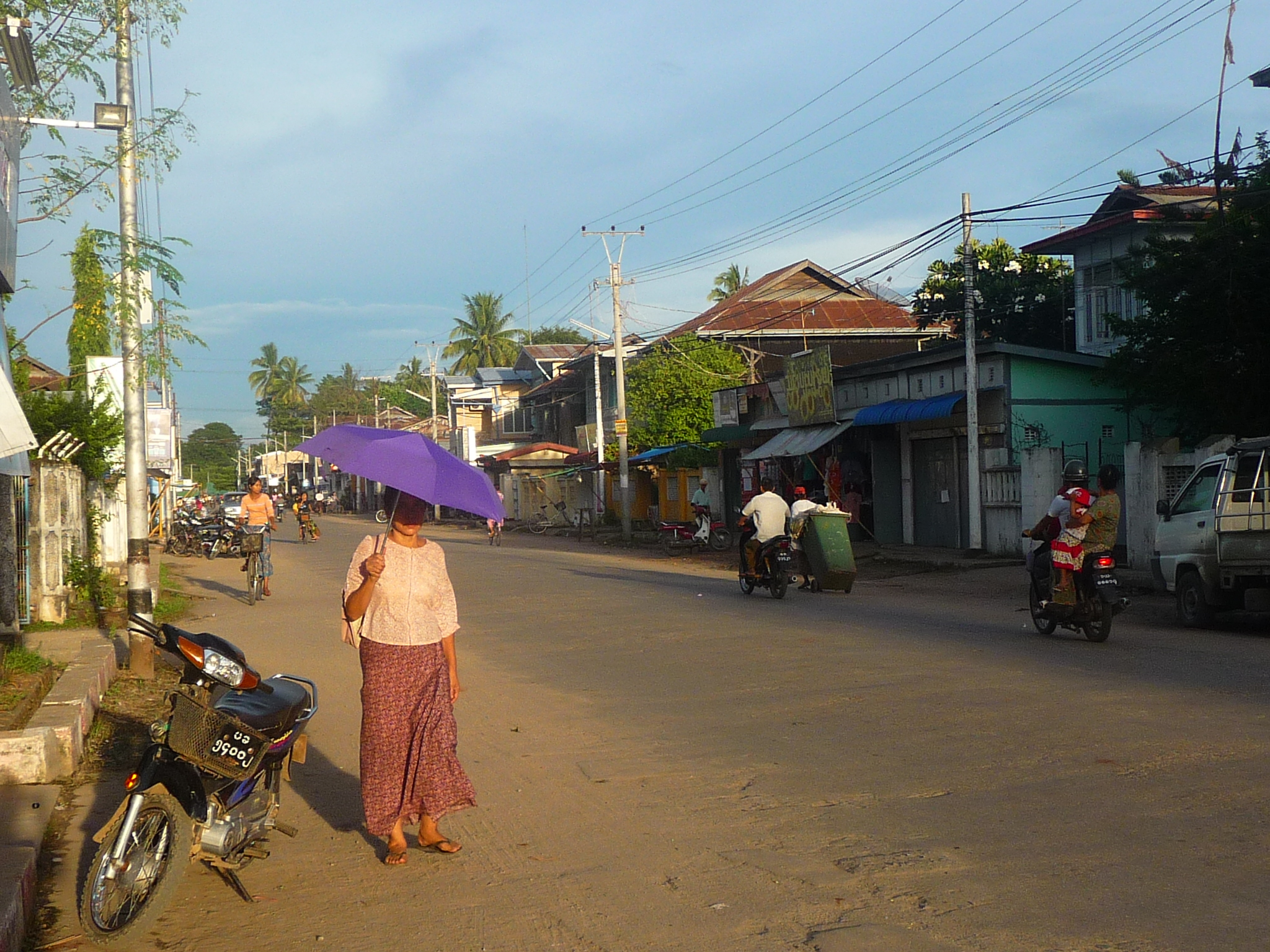 Toungoo Myanmar  city images : Stefan Loose Travel Handbücher: Toungoo