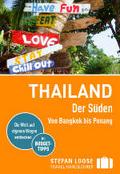 Stefan Loose Reiseführer Thailand (Süden)
